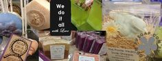 Soap Making Supplies, Wholesale Raw Material Products for Bath & Body | The Ponte Vedra Soap Shoppe, Florida