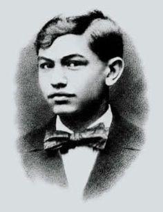 Edward G. Robinson / Born: Emmanuel Goldenberg, December 12, 1893 in Bucharest, Romania