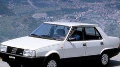 Fiat Regata (I)