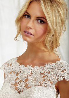Angelina coleção Bridal Faccenda Primavera 2013   meu vestido dos   vencedores da Semana! | bellethemagazine.com