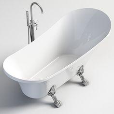 170 baignoires salle de bain ideas in