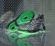 """ad25586a284 Reebok Shaqnosis """"Steel"""" Best Basketball Shoes"""