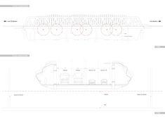 Galeria de Terminal Multimodal / Tetrarc Architects - 36