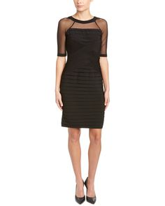 Spotted this Adrianna Papell Sheath Dress on Rue La La. Shop (quickly!).