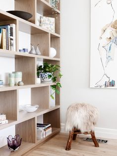 Melbourne Home Renovated for a Growing Family - Design Milk