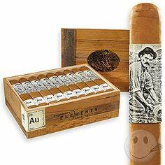 Foundry Elements - Cigars International