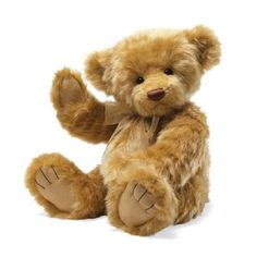 Shop GUND and babyGUND stuffed animals, teddy bears, and licensed plush. Browse new products, or learn about our year history of quality soft toys. Vermont Teddy Bears, Phonemic Awareness Activities, Teddy Bear Pictures, Library Activities, Love Bear, Cute Teddy Bears, Cuddling, Childhood, Art Deco