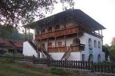 Imagini pentru campulung muscel monumente istorice Central Europe, Romania, Gazebo, Germany, House Design, Outdoor Structures, Traditional, Austria, Outdoor Decor