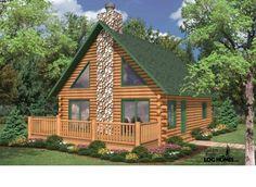 Case Con Tronchi Di Legno : Case di tronchi case con struttura di legno affarilegno