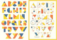 square typography - Google Search