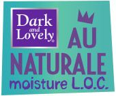 Au Naturale LOC Method for Natural Hair Products by Dark and Lovely. Lock moisture in natural curly hair with sulfate- free cleansing, leave-in, oil, and cream products.