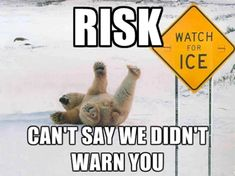 Polar risk