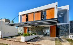 Townhouses in Cordoba / Estudio A+3