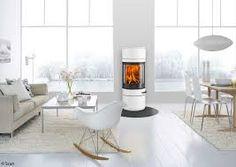 Brandblokken In Huis : Mooie haard livingroom