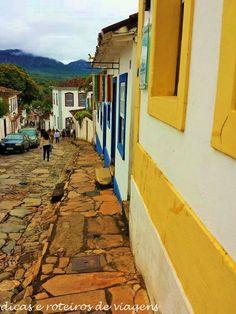 Tiradentes - Minas Gerais - Brazil