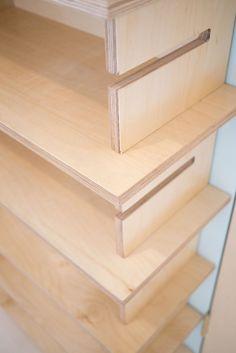Stretch Yoga Studio — Furniss & May Plywood, Stretching, Hospitality, Signage, Reception, Retail, Yoga, Studio, Hardwood Plywood