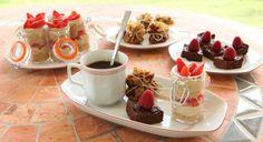café gourmand inspiration