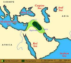mesopotamian timeline for kids - Google Search