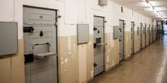 What type of locks are keeping our most guarded institutions secure? Take a look at the history of prison locks, and the current state of prison security.
