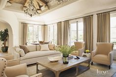 Living Rooms On Pinterest Formal Living Rooms Traditional Living