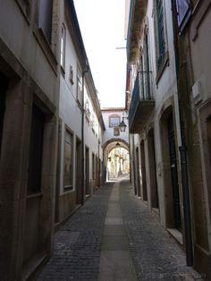 Rua Direita, Monção