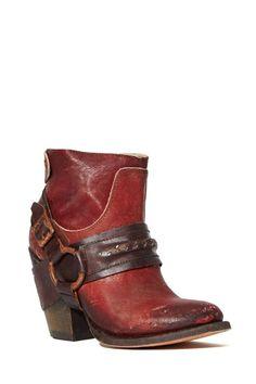 Freebird El Paso Boot - Heels | Desert Me | Fall Of The Wild
