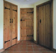 Oak Internal Doors Fitted By Heritage Doors Floors Ltd Finished In A Antique Oak To Match