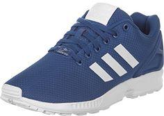 Adidas ZX Flux Schuhe 3,5 dark marine/white - http://uhr.haus/adidas/37-eu-adidas-zx-flux-herren-hallenschuhe-schwarz-3