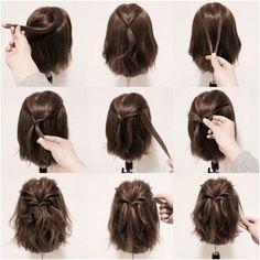 127 Meilleures Images Du Tableau Coiffure Originale Hairstyle