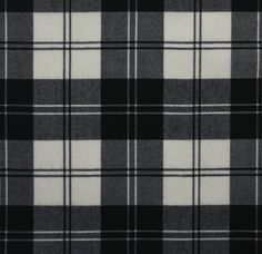Erskine Black And White Light Weight Tartan - Lochcarron of Scotland. This family descended from Henry de Erskine, who owned the barony of Erskine, in Renfrewshire, in the 13th century. - See more at: http://www.lochcarron.co.uk/products/erskine-black-and-white-light-weight-tartan.html#sthash.uQue0pzX.dpuf