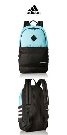 Bleu marine//bleu nuit Puma Sac /à dos coll/ège Taille Unique Plus backpack ii navy