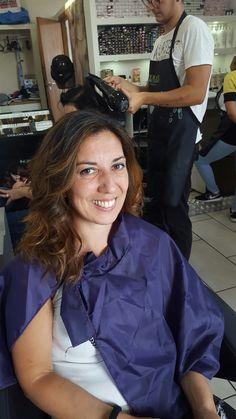 Henné Della Vecchia Parrucchieri