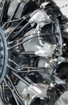 Grumman F6f Hellcat, P 47 Thunderbolt, Radial Engine, Hydrogen Fuel, Pilot Gifts, Aircraft Engine, P51 Mustang, Aircraft Design, Model Airplanes