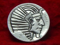 1929 P Hobo Nickel Ancient Egyptian 468 | eBay