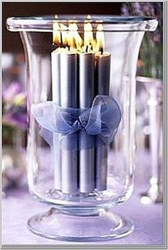 Wedding Centerpieces On A Budget | Centerpieces on a budget