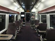 Review: Heathrow Express Business First Class - http://theforwardcabin.com/2015/04/11/review-heathrow-express-business-first-class/