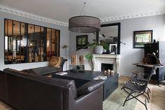 EphéMèrE: Appartements aménagés et décorés par David Gaillard