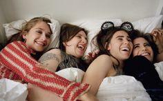 Girls - Lena Dunham - HBO - Television