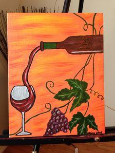 #7 love wine pics