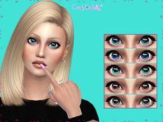 Sims 4 Makeup sets