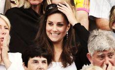 Duchess of Cambridge, I love me some vintage Kate.