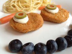Making Food Fun: Tyson Chicken Nuggets Fun Food, Good Food, Tyson Chicken, Snack Recipes, Dinner Recipes, Ranch Chicken, Blueberry Recipes, Chicken Nuggets, Kid Friendly Meals