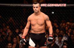 UFC 204: Vitor Belfort vs. Gegard Mousasi added to card