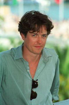 Hugh Grant circa 1999.
