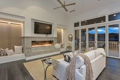 Interior Styling by The Zella Company    STAGING