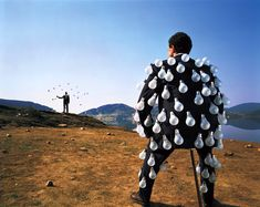 """""""Delicate Sound of Thunder"""" Pink Floyd album cover by Storm Thorgerson and Nick Marchant Album Pink Floyd, Art Pink Floyd, Pink Floyd Album Covers, Pink Floyd Live, Rock Album Covers, Pink Floyd Artwork, Storm Thorgerson, David Gilmour, Abbey Road"""