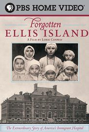 During the great wave of immigration, 22 medical buildings sprawled across two islands adjacent to Ellis Island, the largest port of entry to the United States. Massive and modern, the hospital was America's first line of defense against disease. In the era before antibiotics, tens of thousands of immigrant patients were separated from family, detained in the hospital and healed from illness before becoming citizens.