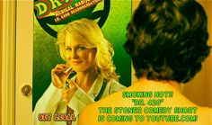"""""""Dr. 420"""" Premieres on Wednesday! Don't miss it!!"""