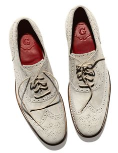 Sick shoe