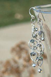 very pretty design...waterfallesque